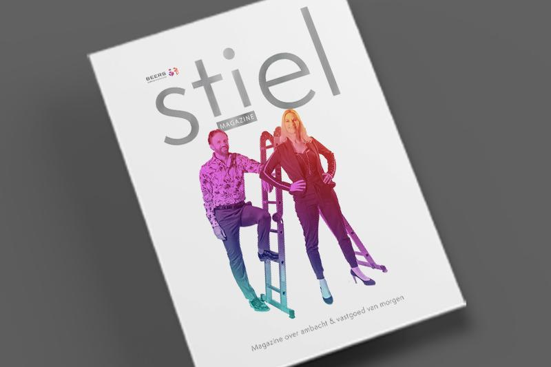 Stiel Magazine